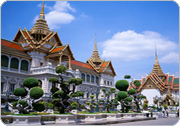 Cheap flights to Bangkok from New york